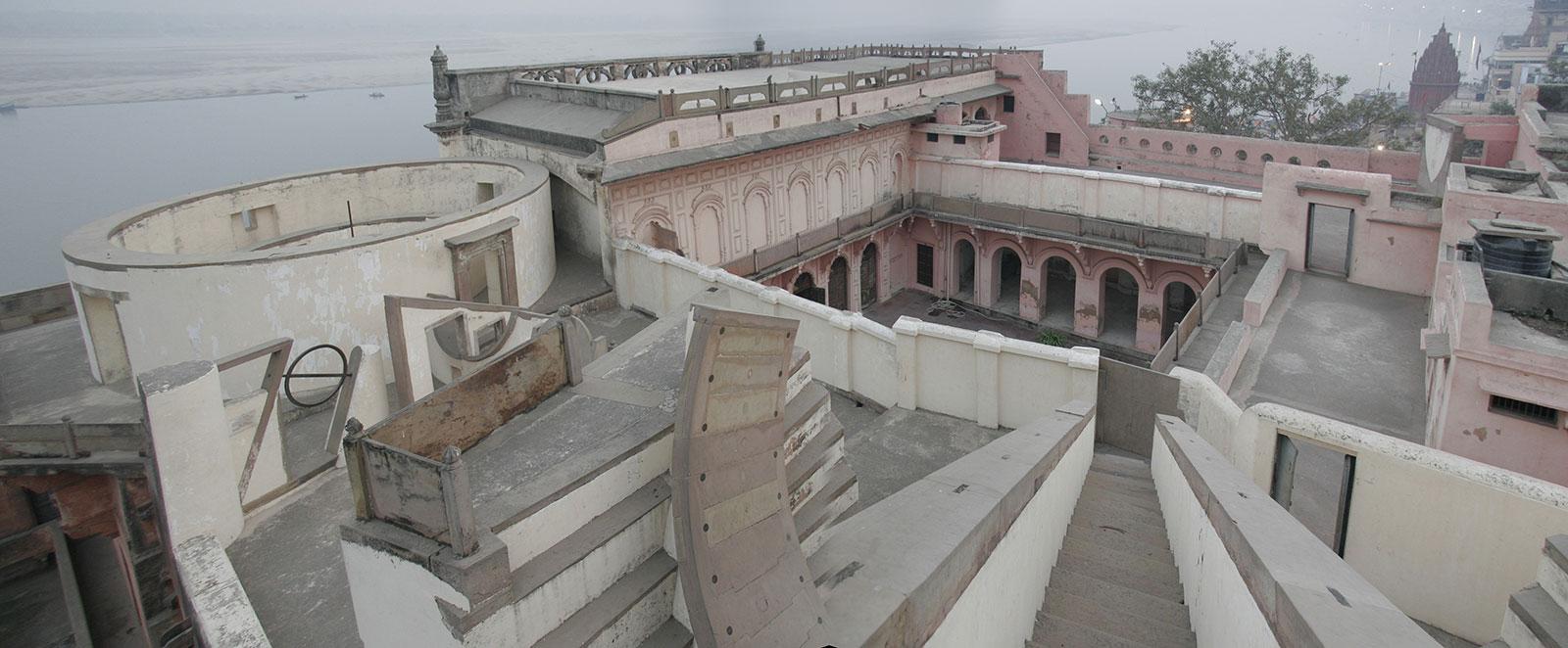 Image result for जंतर - मंतर varanasi